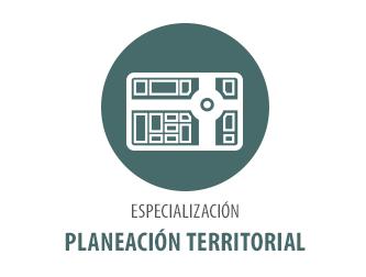 Planeación Territorial