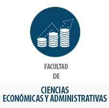Facultad de Ciencias Económicas y Administrativas