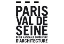 ESCUELA NACIONAL SUPERIOR DE ARQUITECTURA PARIS-VAL DE SEINE / FRANCIA