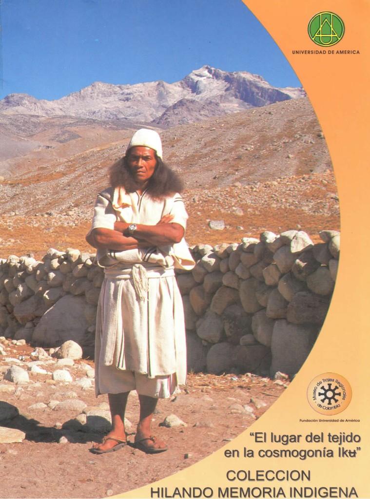 El lugar del tejido en la cosmogonía IkuTorres Ramos-Nerúngumu, Faustino; Torres Torres-Sewkukuy
