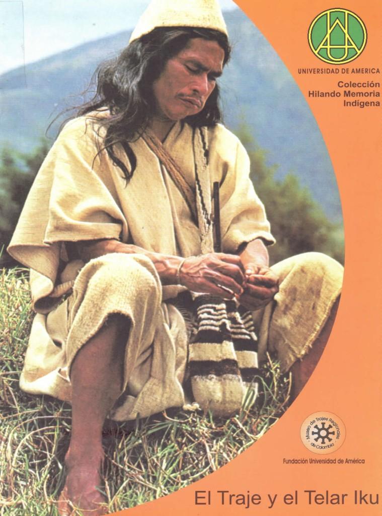 El traje y el telar IkuTorres Torres-Sewkukuy, Alirio
