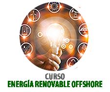 CURSO EN ENERGÍA RENOVABLE OFFSHORE