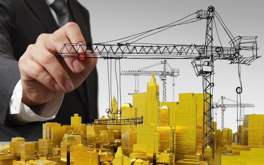Gerenciar el sector construcción en Colombia: uno de los grandes retos para el país en 2019
