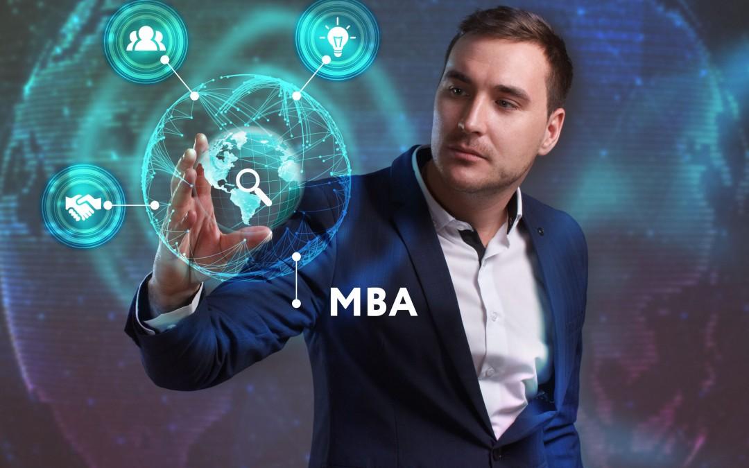 Fortalece tu perfil profesional con un MBA de la Universidad de América