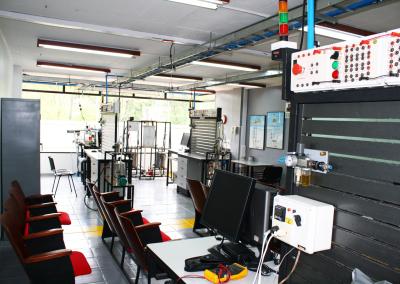 Laboratorio de Automatización y Control