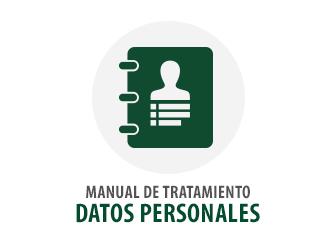 Manual de Tratamiento de Datos Personales