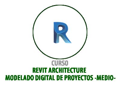 ARCHITECTURE MODELADO DIGITAL DE PROYECTOS- MEDIO-
