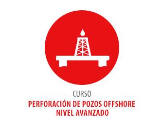 CURSO EN PERFORACIÓN DE POZOS OFFSHORE AVANZADO