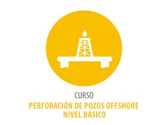 CURSO EN PERFORACIÓN DE POZOS OFFSHORE NIVEL BASICO
