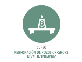 CURSO EN PERFORACIÓN DE POZOS OFFSHORE NIVEL INTERMEDIO