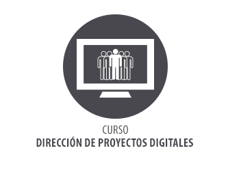 CURSO DIRECCIÓN DE PROYECTOS DIGITALES