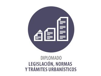 LEGISLACION, NORMAS Y TRAMITES URBANISTICOS