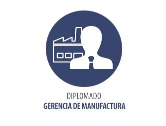 DIPLOMADO GERENCIA DE MANUFACTURA