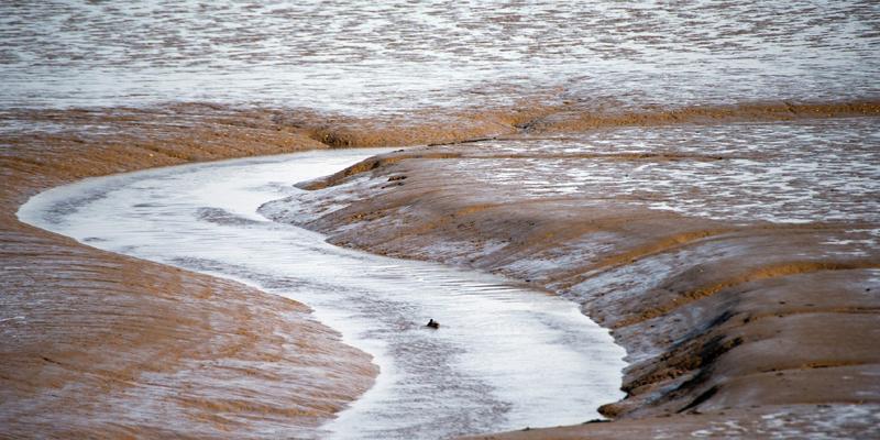 Energía mediante la unión de ríos y el mar