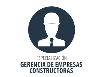 GERENCIA DE EMPRESAS CONSTRUCTORASNo. Registro SNIES: 11024Costo Total para Estudiantes Nuevos (2016): $ 16.422.000