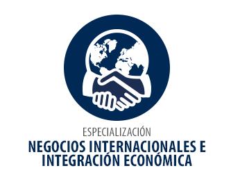NEGOCIOS INTERNACIONALES E INTEGRACIÓN ECÓNOMICANo. Registro SNIES: 104957Costo para Estudiantes Nuevos (2019): $ 8.097.000