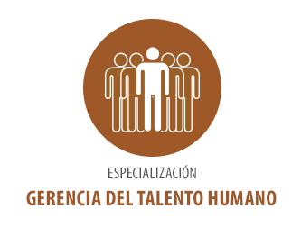 GERENCIA DEL TALENTO HUMANONo. Registro SNIES: 54821Costo Total para Estudiantes Nuevos (2016): $ 15.165.000