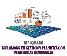 DIPLOMADO EN GESTIÓN Y PLANIFICACIÓN DE ENERGÍAS RENOVABLES