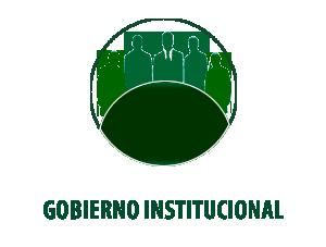 Gobierno Institucional