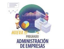 ADMINISTRACIÓN DE EMPRESASNo. Registro SNIES 107675