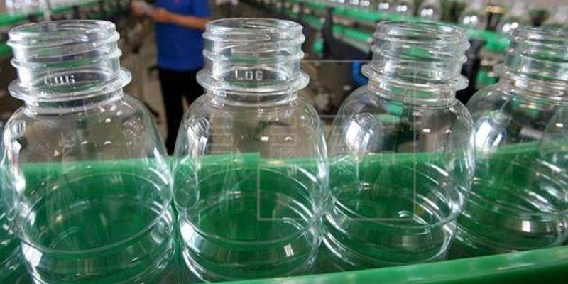 Plástico y CO2 a favor del medio ambiente