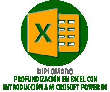 Profundización en Excel con introducción a Microsoft Power BI