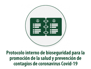 Bioseguridad para la promoción de la salud y prevención de contagios de coronavirus Covid-19