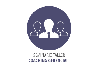 SEMINARIO TALLER COACHING GERENCIAL