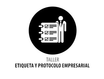 TALLER ETIQUETA Y PROTOCOLO EMPRESARIAL