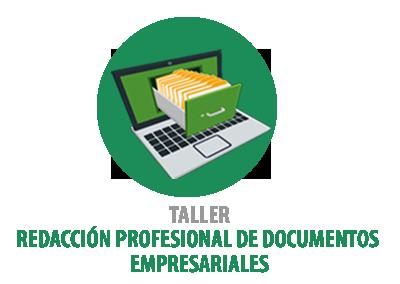 REDACCIÓN PROFESIONAL DE DOCUMENTOS EMPRESARIALES